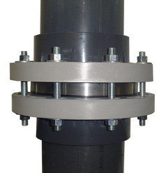 Typical Wafer Injector Installation