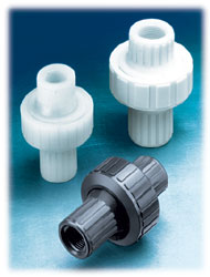 Check Valves for Chemical Injectors