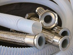 teflon lined hoses for chemical injection
